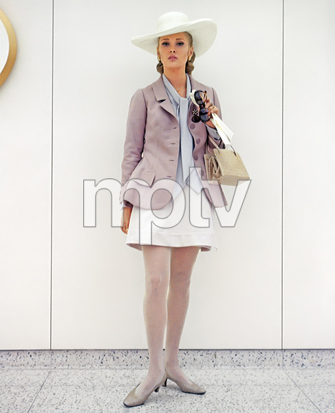 """Faye Dunaway in """"The Thomas Crown Affair""""1968** I.V. - Image 24322_0156"""