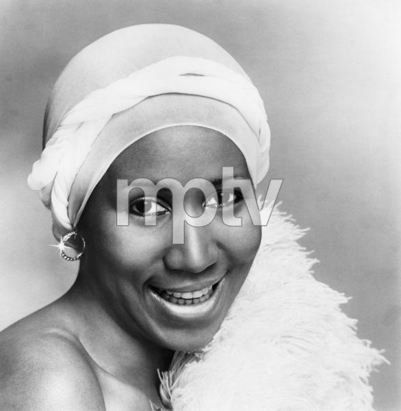 Aretha Franklincirca 1970s** I.V.M. - Image 24322_0162
