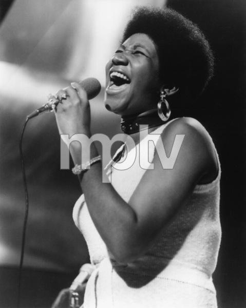 Aretha Franklincirca 1970s** I.V.M. - Image 24322_0173