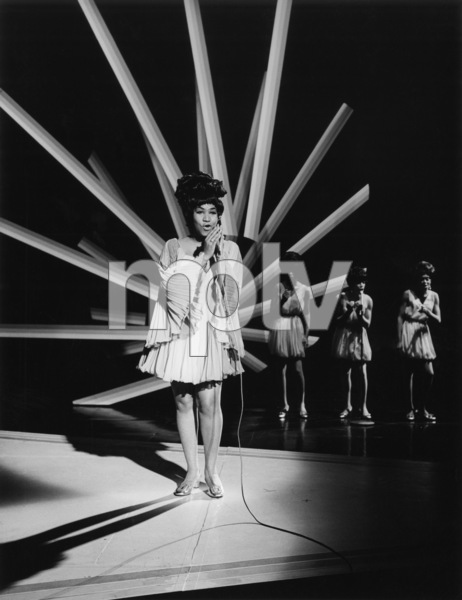 Aretha Franklincirca 1960s** I.V.M. - Image 24322_0175