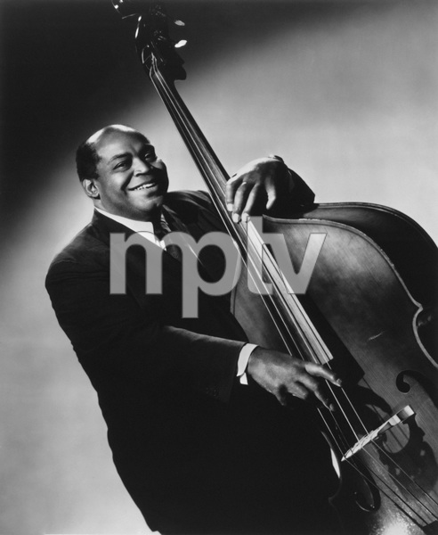 Willie Dixoncirca 1940s© 1978 Maurice Seymour - Image 24322_0182