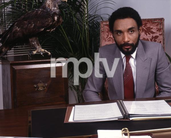 Lonnie Simmonscirca mid 1980s© 1980 Bobby Holland - Image 24325_0008