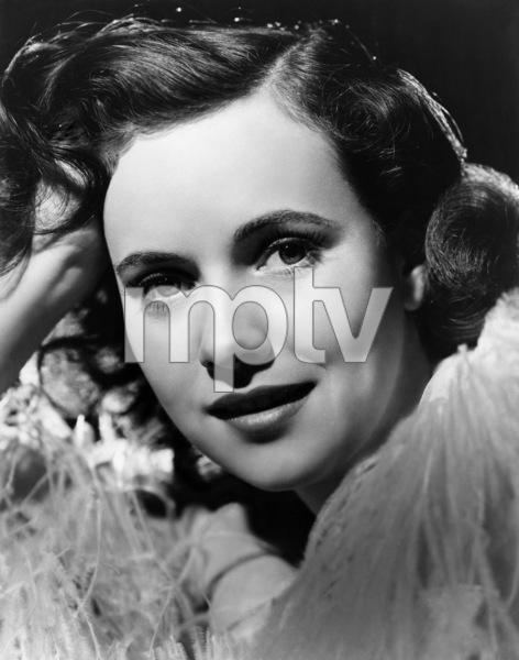 "Teresa Wright in ""The Little Foxes""1941 Samuel Goldwyn Company© 1978 Ned Scott Archive - Image 24327_0005"