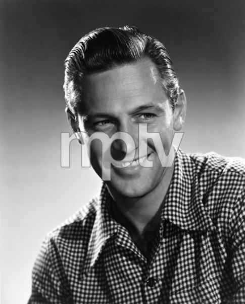 """William Holden in """"The Man from Colorado""""1948 Columbia Pictures© 1978 Ned Scott Archive - Image 24327_0021"""