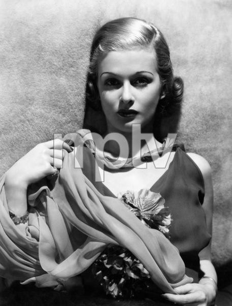 "Joan Bennett in ""Vogues of 1938""1937 UA© 1978 Ned Scott Archive - Image 24327_0069"