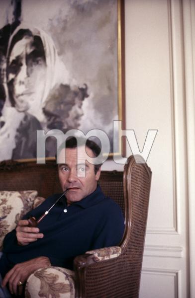 Jack Lemmon1966© 1978 Richard R. Hewett - Image 24328_0057