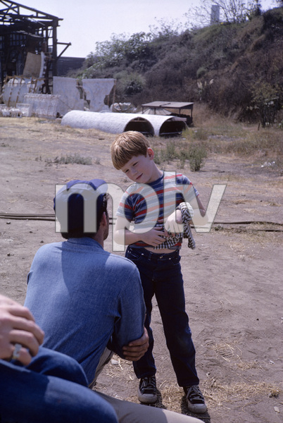 """The Andy Griffith Show""Ron Howard1962© 1978 Richard R. Hewett - Image 24328_0062"