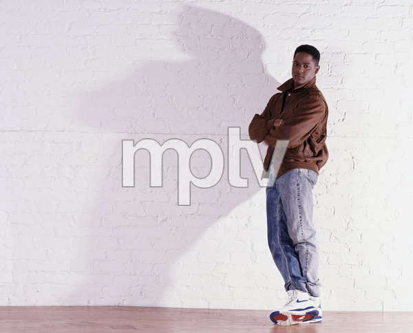Blair Underwood 1989© 1989 Bobby Holland - Image 24331_0059