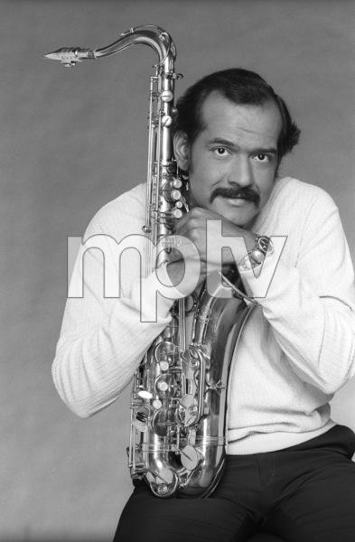 Ernie Watts 1982© 1982 Bobby Holland - Image 24331_0060