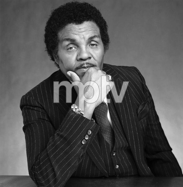 """Joseph Walter """"Joe"""" Jackson circa 1980s© 1980 Bobby Holland - Image 24331_0065"""