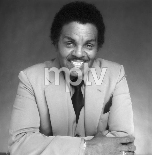 """Joseph Walter """"Joe"""" Jackson circa 1980s© 1980 Bobby Holland - Image 24331_0066"""