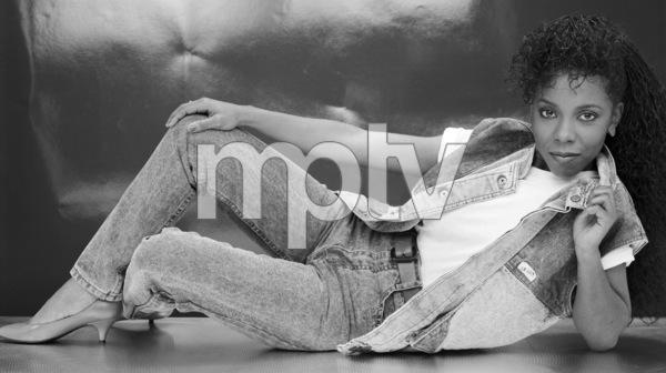 Patrice Rushen circa 1980s© 1980 Bobby Holland - Image 24331_0104