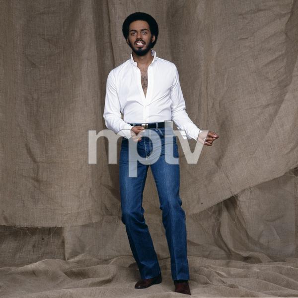 James Ingram1980© 1980 Bobby Holland - Image 24331_0181