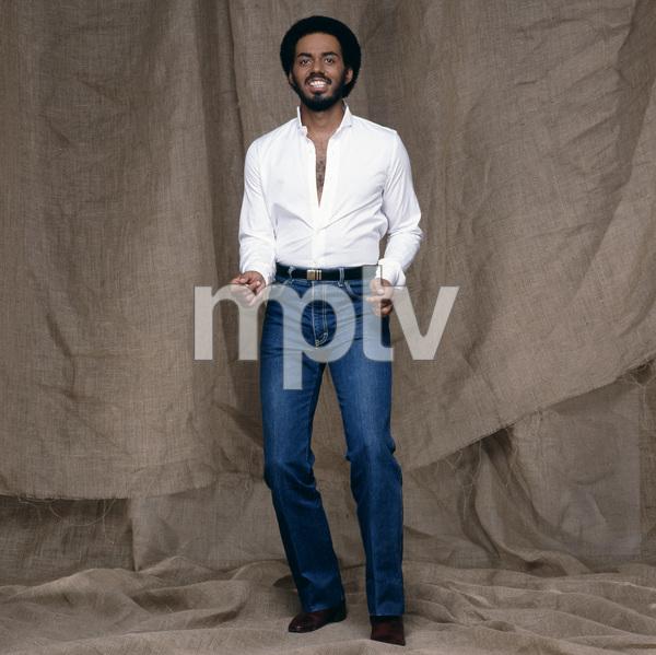James Ingram1980© 1980 Bobby Holland - Image 24331_0182