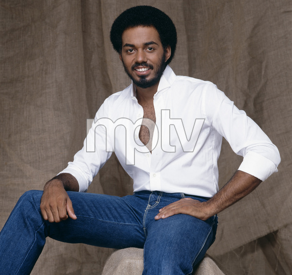 James Ingram1980© 1980 Bobby Holland - Image 24331_0183