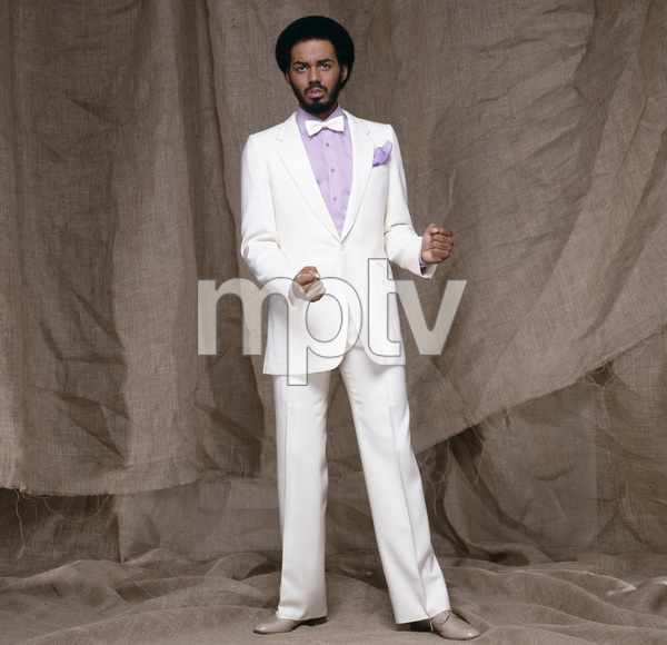 James Ingram1980© 1980 Bobby Holland - Image 24331_0184