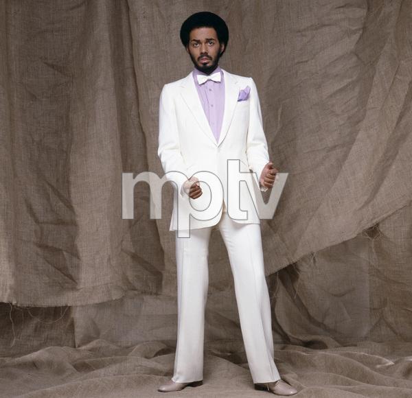James Ingram1980© 1980 Bobby Holland - Image 24331_0185