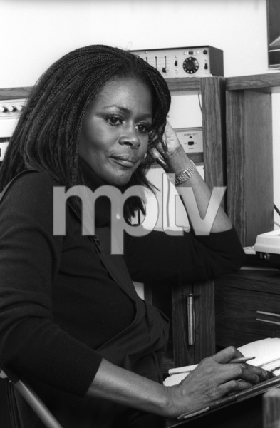 Cicely Tyson at the American Film Institute (AFI)1983© 1983 Bobby Holland - Image 24331_0247