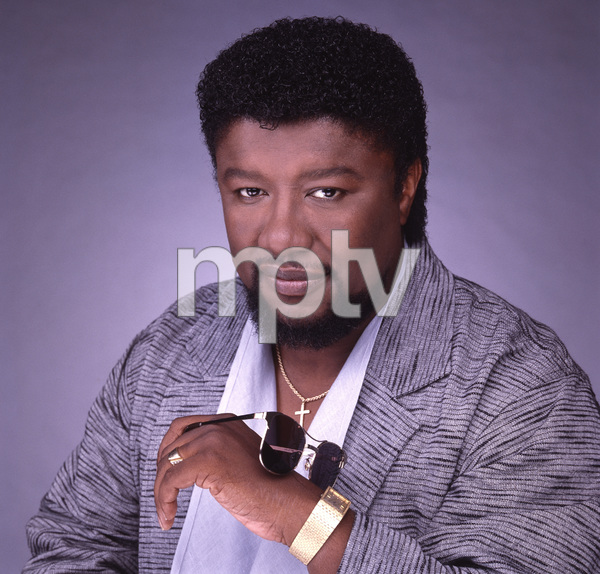 Willie Hutch circa 1980s© 1980 Bobby Holland - Image 24331_0293