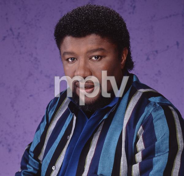 Willie Hutch circa 1980s© 1980 Bobby Holland - Image 24331_0294