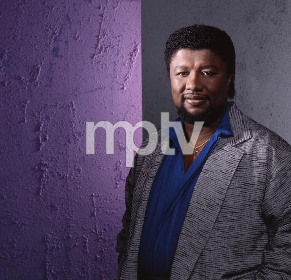 Willie Hutch circa 1980s© 1980 Bobby Holland - Image 24331_0297