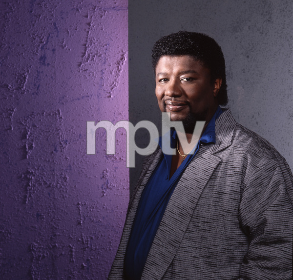 Willie Hutch circa 1980s© 1980 Bobby Holland - Image 24331_0298