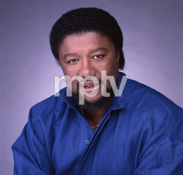 Willie Hutch circa 1980s© 1980 Bobby Holland - Image 24331_0299