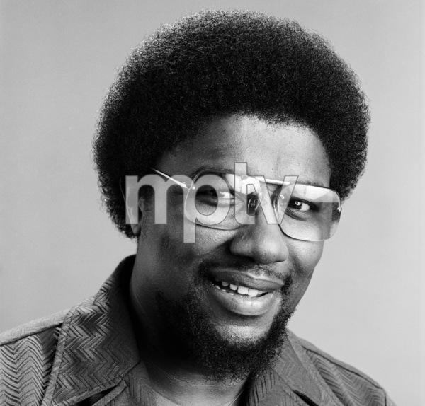 Willie Hutch circa 1985© 1985 Bobby Holland - Image 24331_0301
