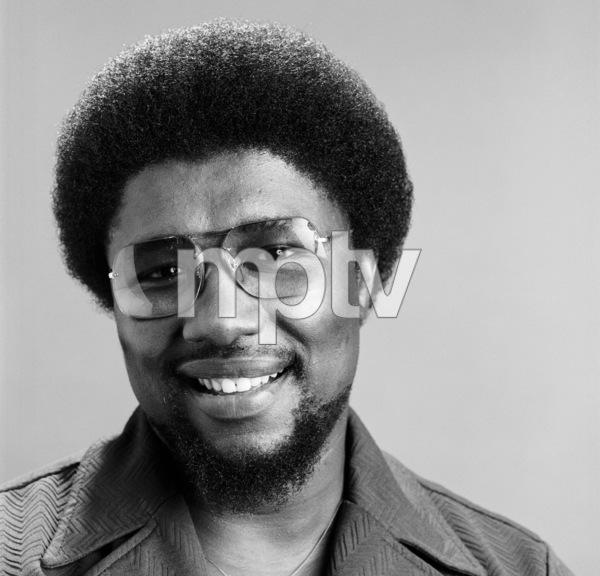 Willie Hutch circa 1985© 1985 Bobby Holland - Image 24331_0302