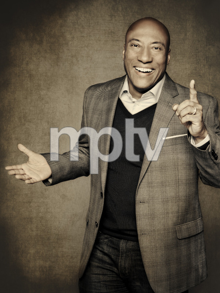 Byron Allen 2018© 2018 Bobby Holland - Image 24331_0306