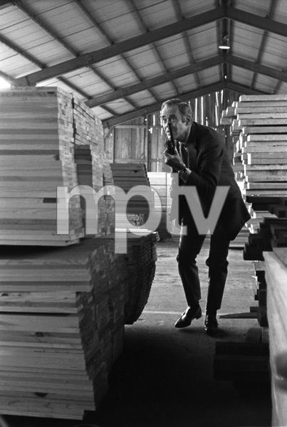 """The Smith Family""Henry Fonda1972Photo by Wynn Hammer - Image 24344_0017"