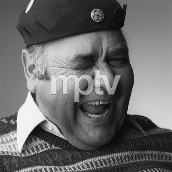 Jonathan Winters1978© 1978 Daniel Lamb - Image 24348_0054