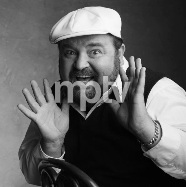 Dom DeLuise1984© 1984 Daniel Lamb - Image 24348_0073