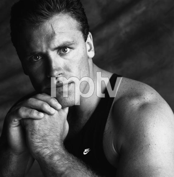 Howie Long1987© 1987 Daniel Lamb - Image 24348_0081