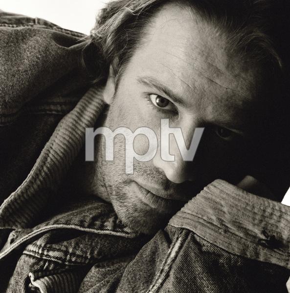 Christopher Lambert1987© 1987 Dana Gluckstein - Image 24349_0002