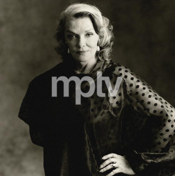 Jane Russell1988© 1988 Dana Gluckstein - Image 24349_0009