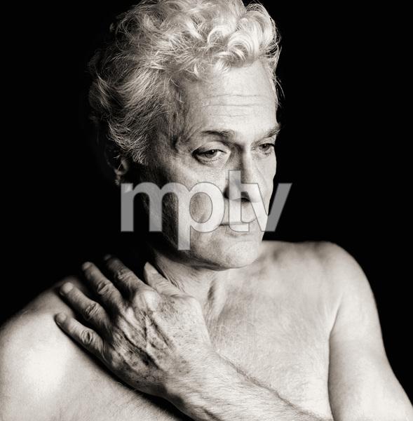 Tony Curtis1988© 1988 Dana Gluckstein - Image 24349_0030