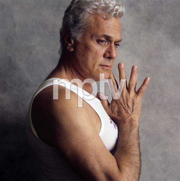 Tony Curtis1988© 1988 Dana Gluckstein - Image 24349_0053