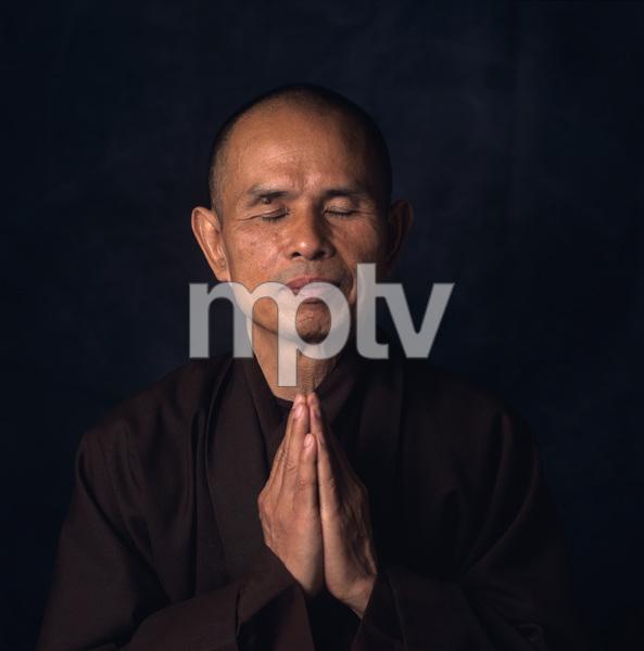 Thich Nhat Hanh1995© 1995 Dana Gluckstein - Image 24349_0076