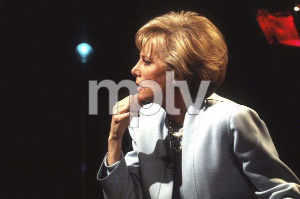 """60 Minutes""Lesley Stahlcirca 1993© 1993 Patrick D. Pagnano - Image 24351_0038"