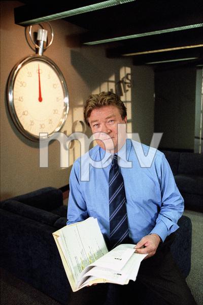 """60 Minutes""Steve Kroftcirca 2000© 2000 Patrick D. Pagnano - Image 24351_0051"
