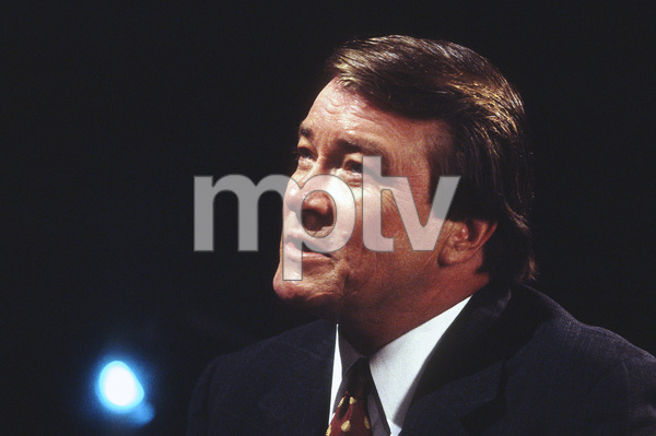 """60 Minutes""Steve Kroftcirca 1982© 1982 Patrick D. Pagnano - Image 24351_0053"