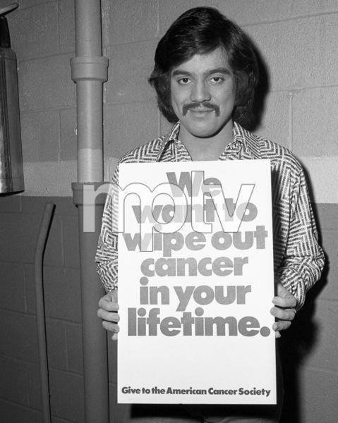 Freddie Prinze1975© 1978 Barry Kramer - Image 24354_0012