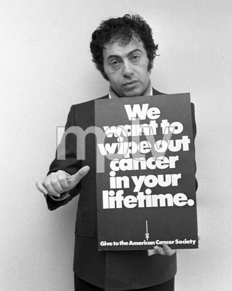 Jackie Mason1971© 1978 Barry Kramer - Image 24354_0013