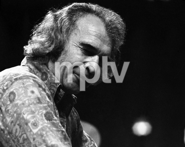 Dave Brubeck performing at the Westbury Music Fair in New York1972© 1978 Barry Kramer - Image 24354_0026