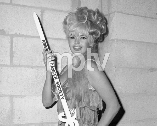 Jayne Mansfield1966© 1978 Barry Kramer - Image 24354_0087