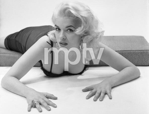 Jayne Mansfield circa 1950s © 1978 Barry Kramer - Image 24354_0216