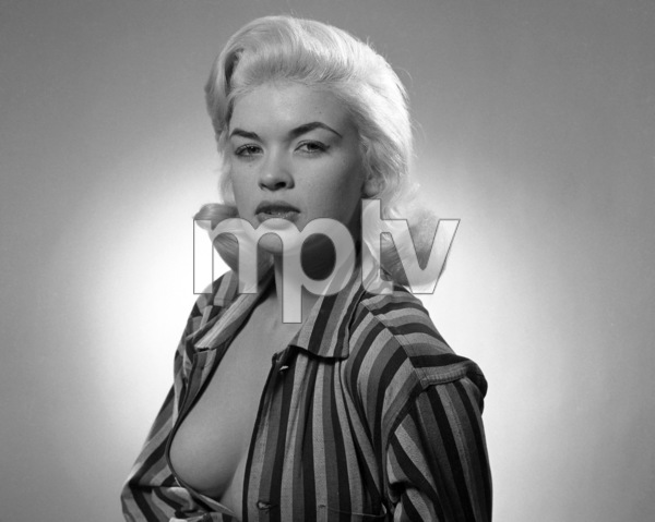 Jayne Mansfield circa 1950s © 1978 Barry Kramer - Image 24354_0217