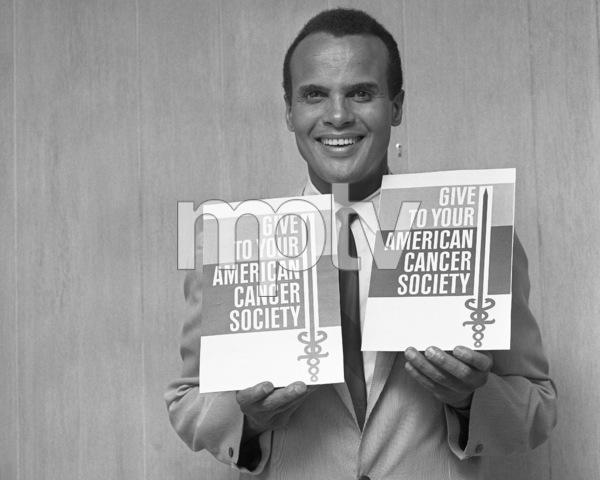 Harry Belafonte1966© 1978 Barry Kramer - Image 24354_0225