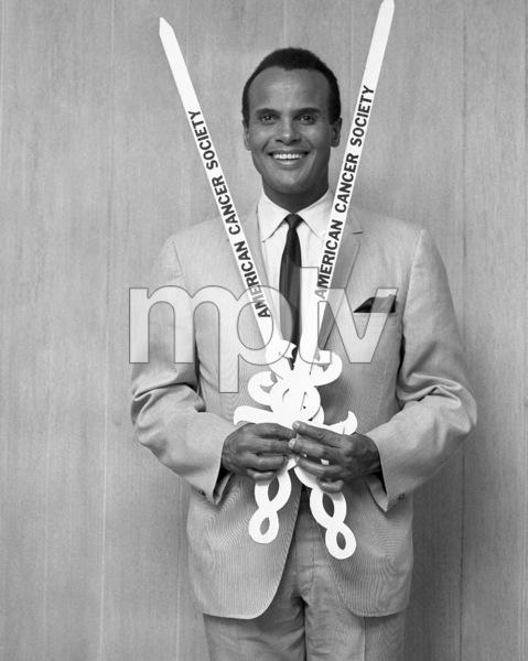 Harry Belafonte1966© 1978 Barry Kramer - Image 24354_0227